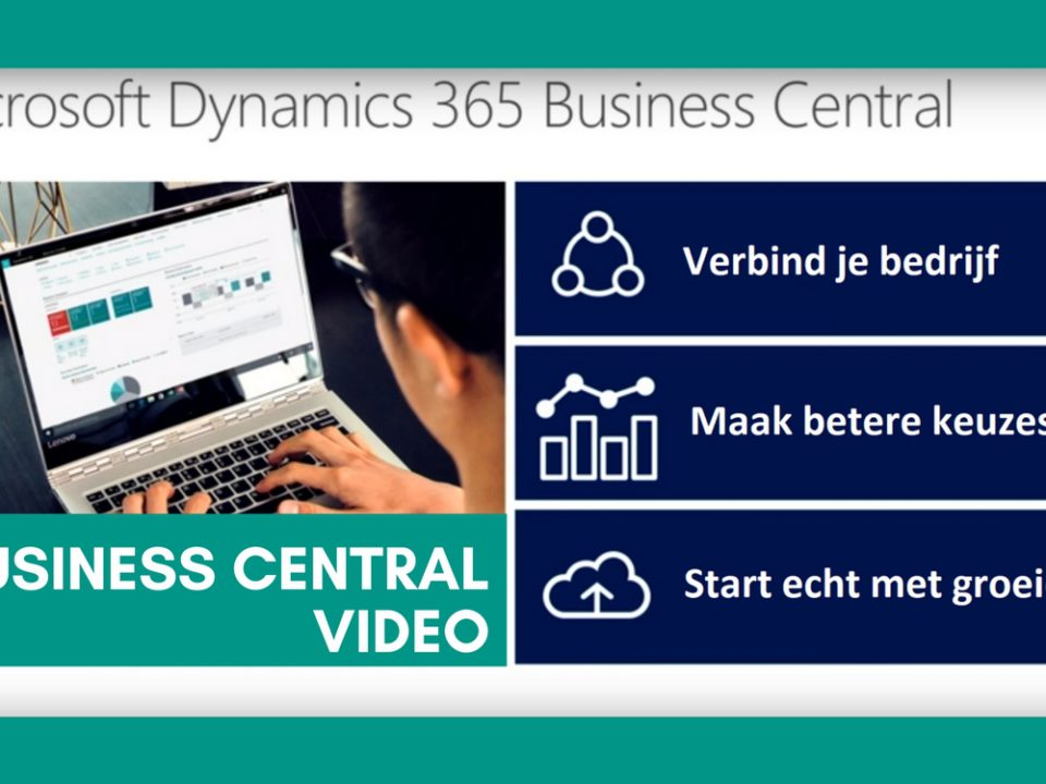 Business Central Video