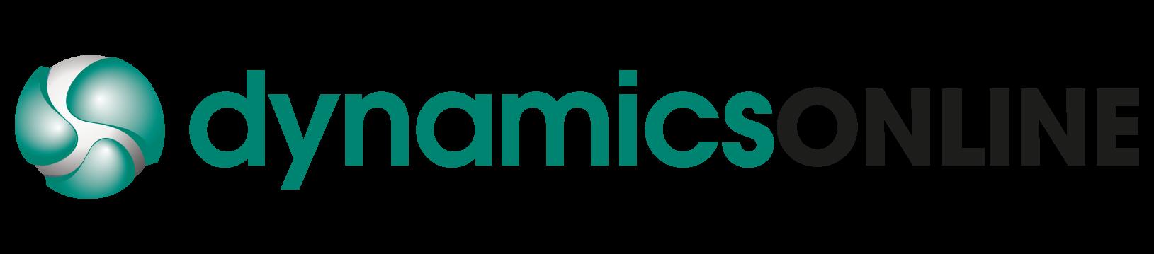 Dynamics Online logo